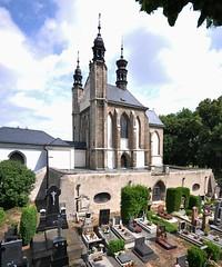 Sedlec, kaple Všech Svatých (okres Kutná Hora)