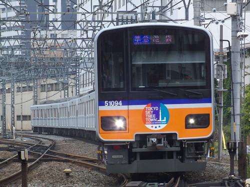 51094F(東京スカイツリータウンHM) @下板橋