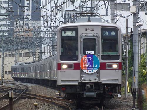 11634F(11634号) @下板橋