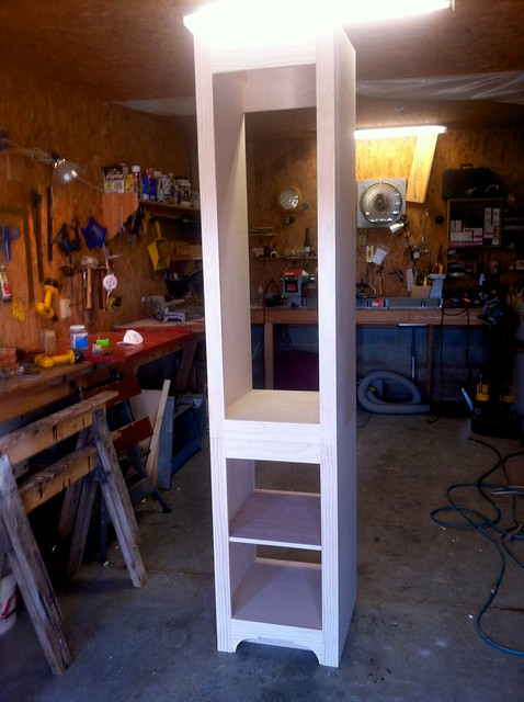 2012-03-10 Bathroom cabinet 05