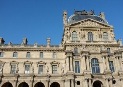 Mus�e du Louvre