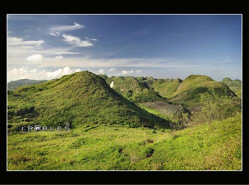 Mantalongon, Cebu