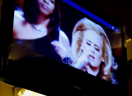 CafeInd Adele