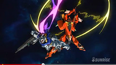 Gundam AGE 3 Episode 36 The Stolen Gundam Youtube Gundam PH (26)