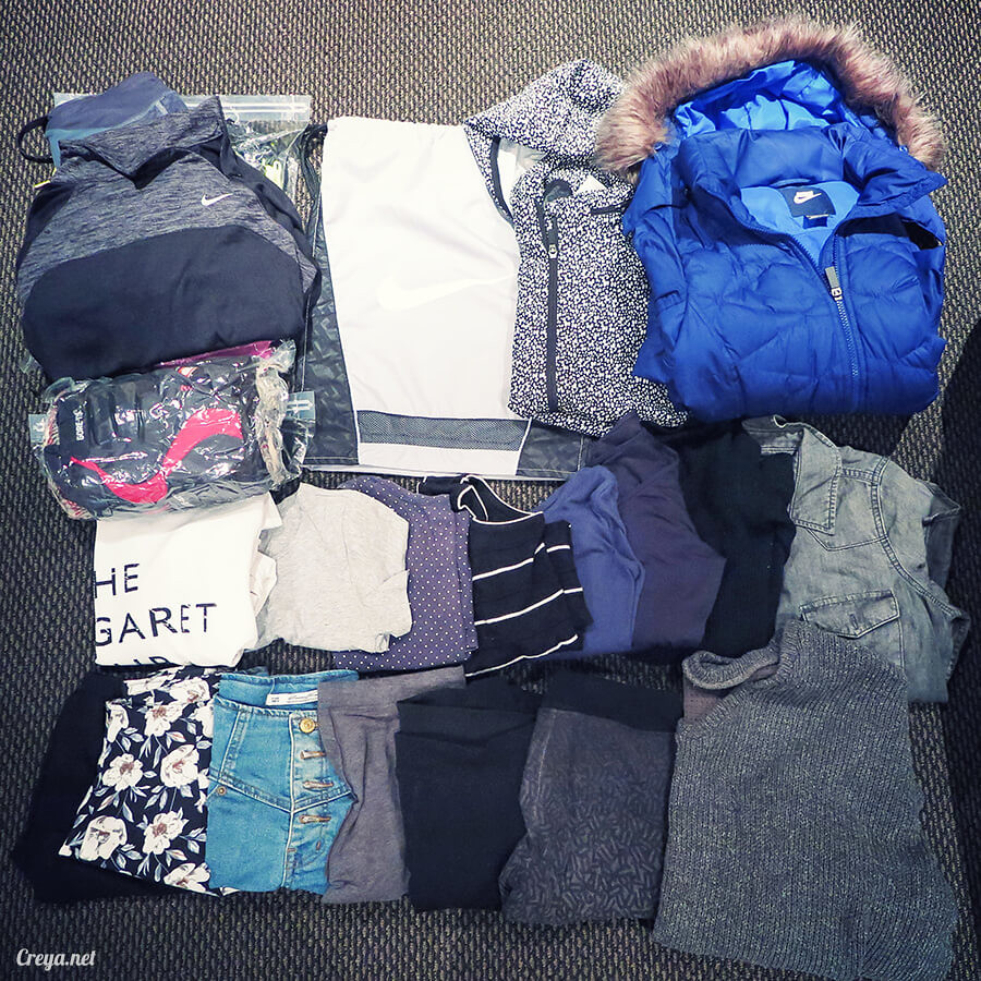 2016.05.21   紐到天涯海腳   打工度假(或長程旅行)該如何打包?行李準備的經驗談 12