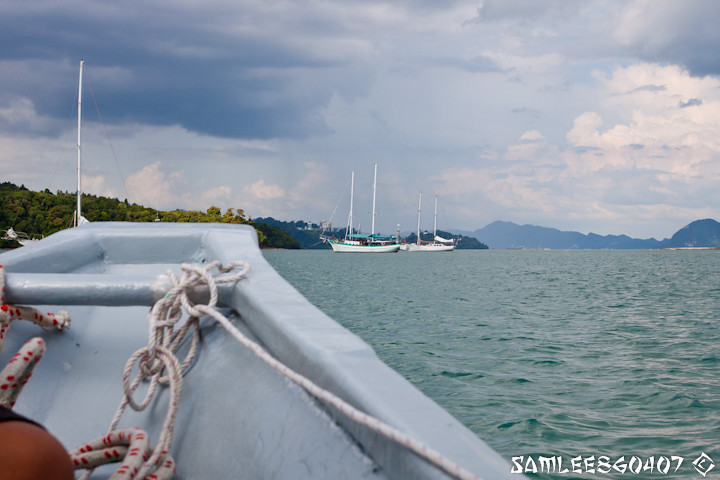 20120409 2012.04.08 Crystal Yacht Sunset Cruise @ Langkawi-4