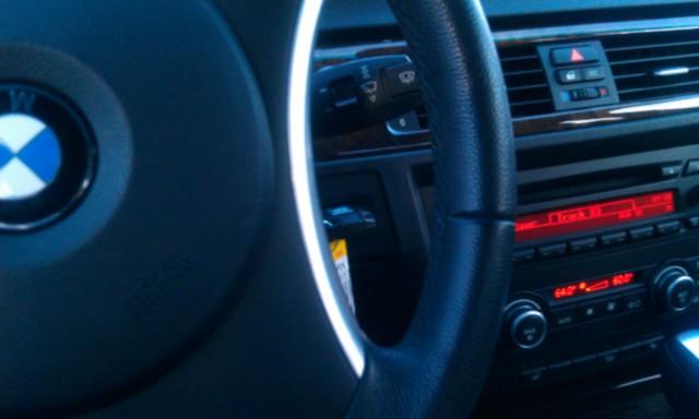 cockpit shot