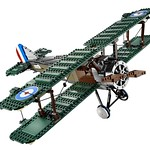 10226 Sopwith Camel - Front 01