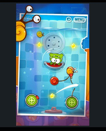 6. Cut The Rope Experiments