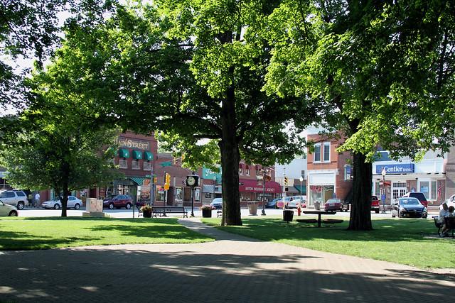 Thomas Centennial Park