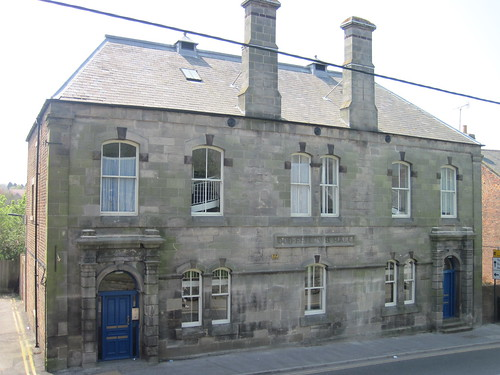 Oddfellows Hall, Loftus