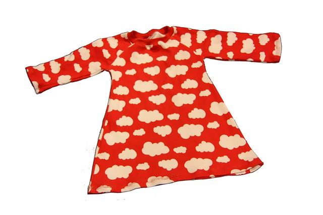 Dress, 92cm