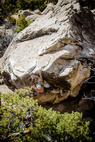 Esten working Planet of the Apes (V7)