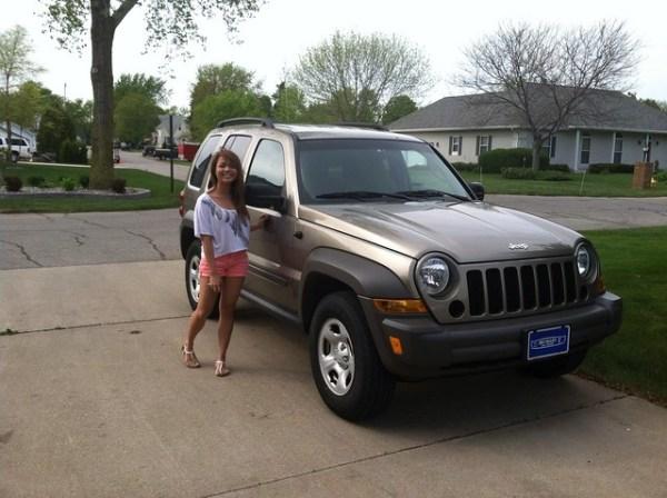 New Jeep