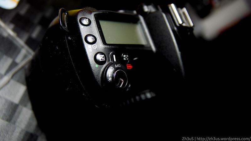Selling Nikon D90!! (6 of 13)