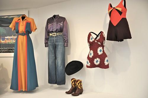 California Clothing