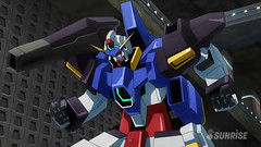 Gundam AGE 3 Episode 33 Howl to the Earth Youtube Gundam PH 0013