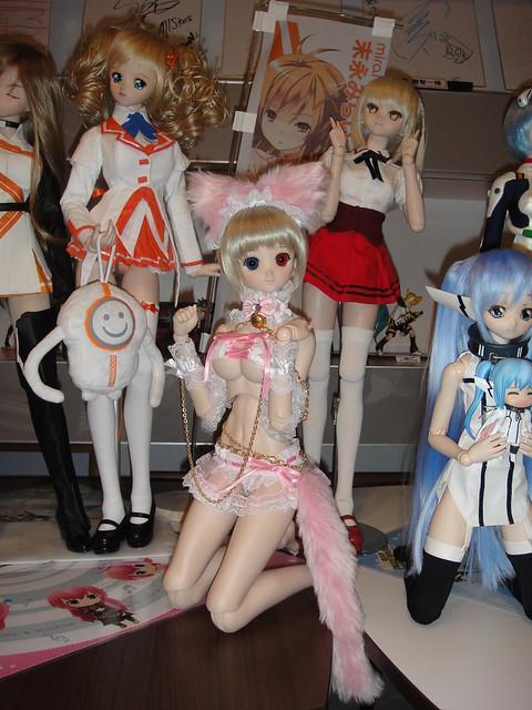 Culture Japan Night: Tokyo - May 2012