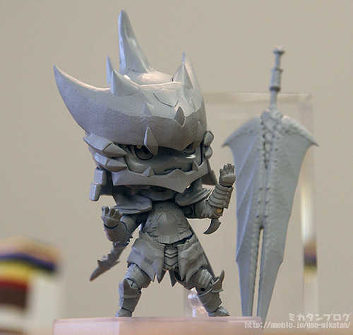 Nendoroid Hunter: Lagia X Series