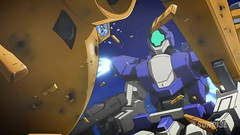 Gundam AGE 2 Episode 27 I Saw a Red Sun Screenshots Youtube Gundam PH (47)