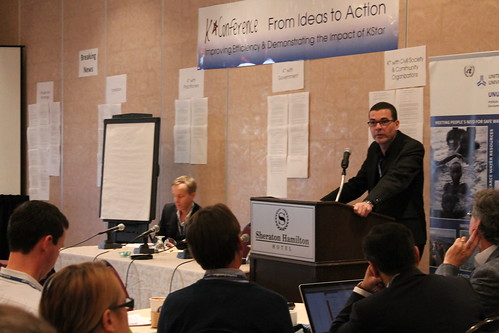 Derek Brien - Pacific Institute of Public Policy - Kstar, convince or collaborate?