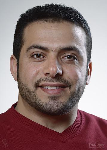 عبدالقادر قوزع by Saeed al alawi