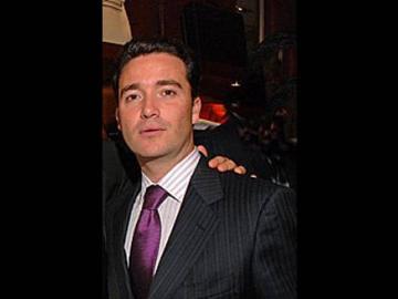 Sergio Chedraui Eguia