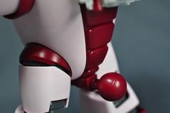 HG 144 7-Eleven BearGuy Gundam OOTB Unboxing Review (52)