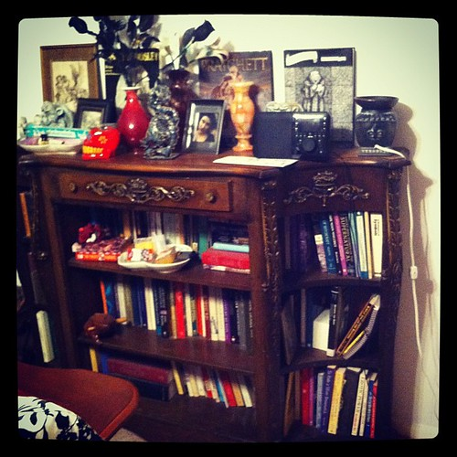 Dining room books