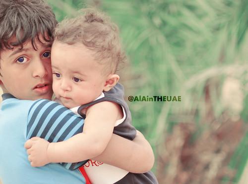 غَلآهِ كنّه فآلحنآيا { دهن عــــود ~ 'Mashallah by Hawa Alain ♥ @AlAinTHEUAE