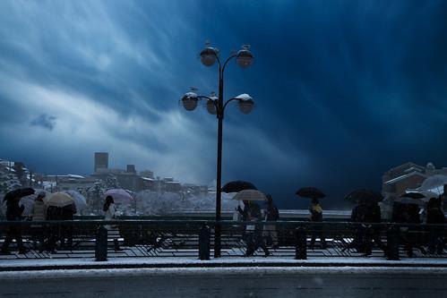 stormy bridge 1