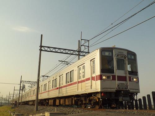 11633F @羽生〜川俣