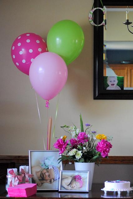 1st birthday party 030 2