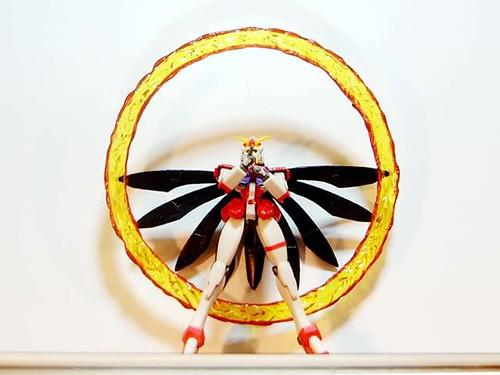 Sailor Moon Gundam PH Mars2