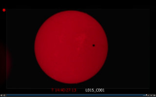 Transit of Venus Jun 5, 2012 8-42 PM.32 PM