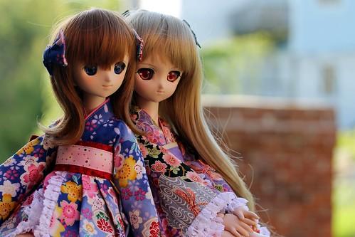 Maria & Illya