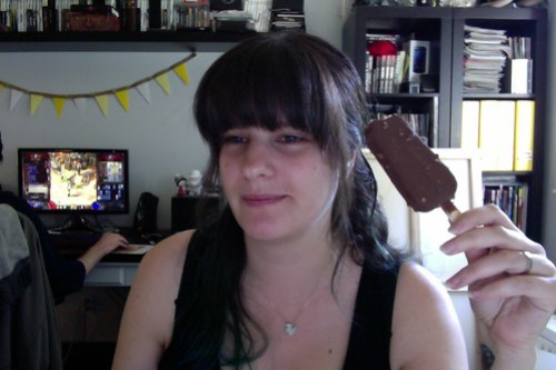 Ice Cream Bars & Diablo 3