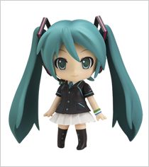Nendoroid Hatsune Miku: Family Mart version