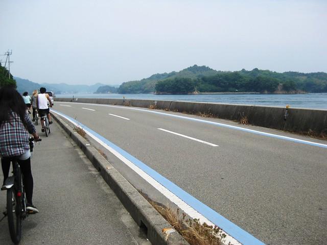 shimanami kaido cycle