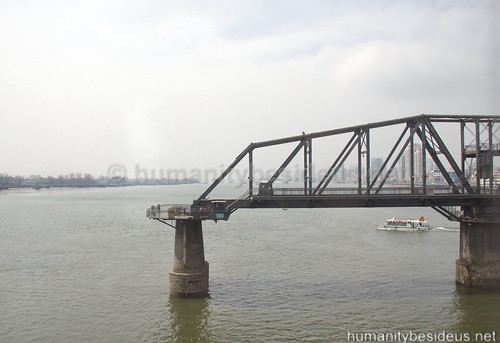 Sino-Korean Friendship Bridge