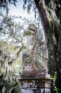 Bonaventure Cemetery-6