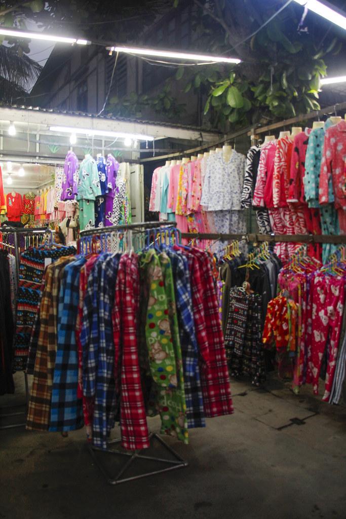 tøjstil i Asien