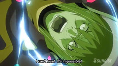 Gundam AGE 2 Episode 26 Earth is Eden Screenshots Youtube Gundam PH (111)
