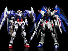 Metal Build Freedom Review 2012 Gundam PH (101)