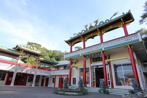 The Bell Church, Baguio City - 5