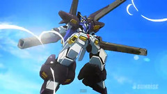 Gundam AGE 3 Episode 31 Terror! The Ghosts of the Desert Youtube Gundam PH 0021