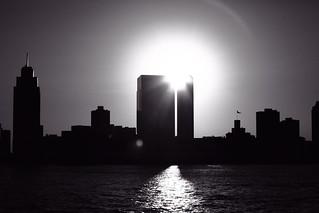 Sun Towers