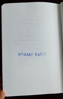 first draft notebook - 10