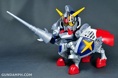 SD Legend BB Knight Gundam OOTB Unboxing Review (85)