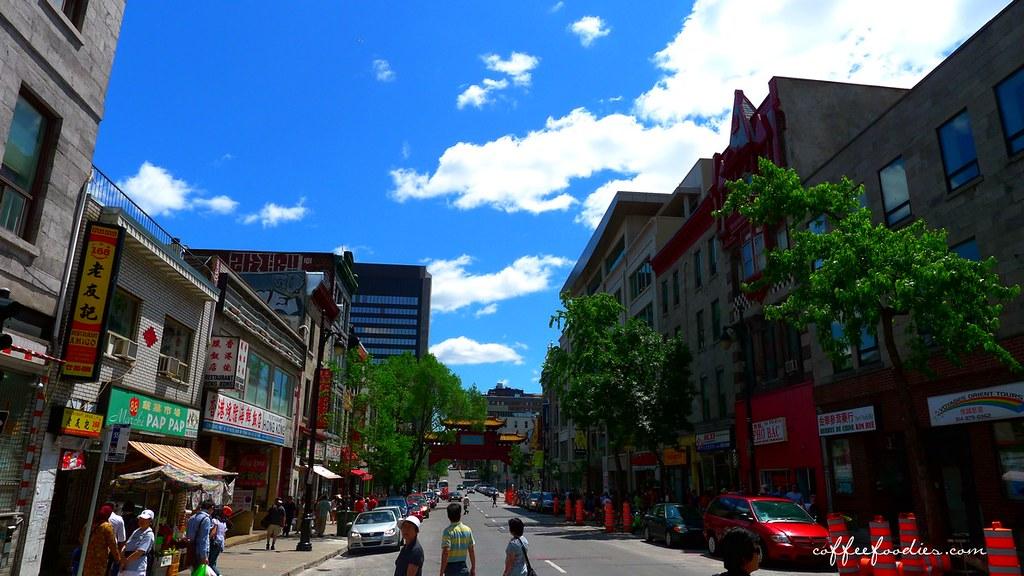 Montreal China Town Pho 00005